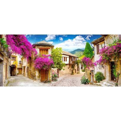 Фотообои Прованский пейзаж | арт.11434