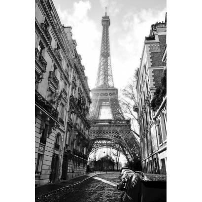 Фотообои Парижская улица | арт.11450