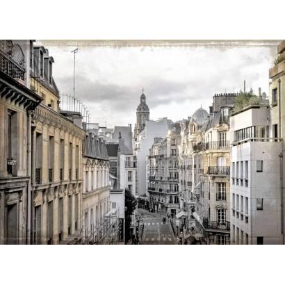 Фотообои Городской пейзаж | арт.11471