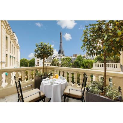 Фотообои Парижское кафе | арт.11473