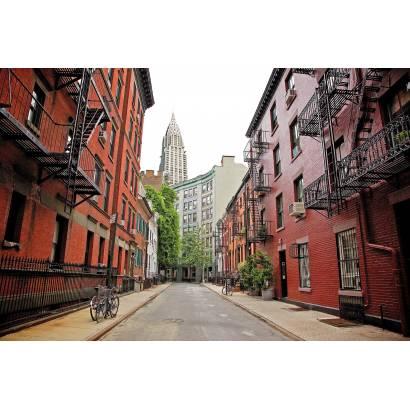 Фотообои Улица Нью-Йорка | арт.11477