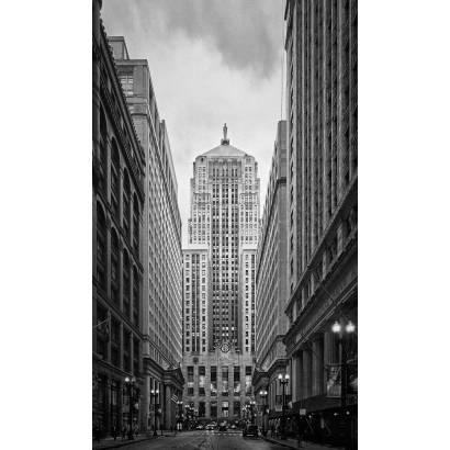 Фотообои Улица Нью-Йорка | арт.11478