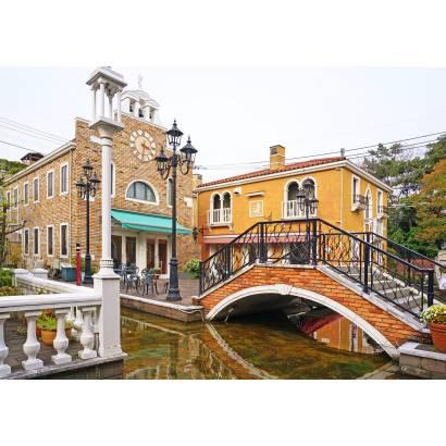 Фотообои Венеция | арт.11495