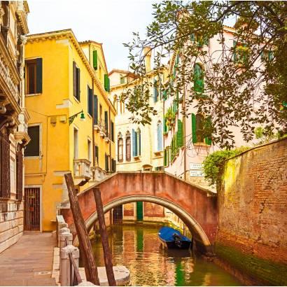 Фотообои Мостик в Венеции | арт.11504