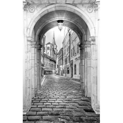Фотообои Арка в Праге | арт.11509