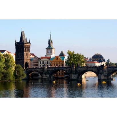 Фотообои Прага | арт.12101