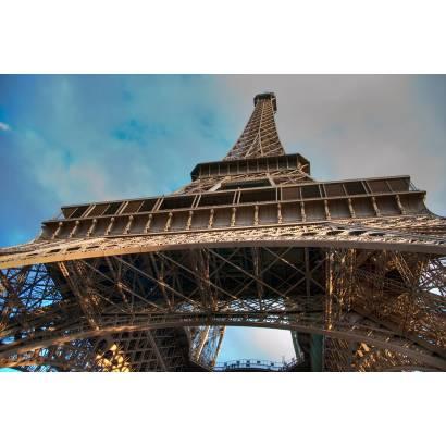 Фотообои Эйфелева башня | арт.12115
