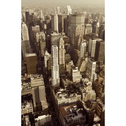 Фотообои Нью-Йорк | арт.12117