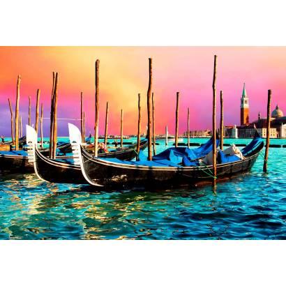 Фотообои Венеция | арт.12119