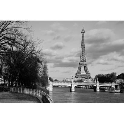 Фотообои Эйфелева башня | арт.12123