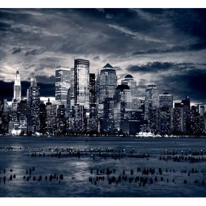 Фотообои Мегаполис | арт.12125