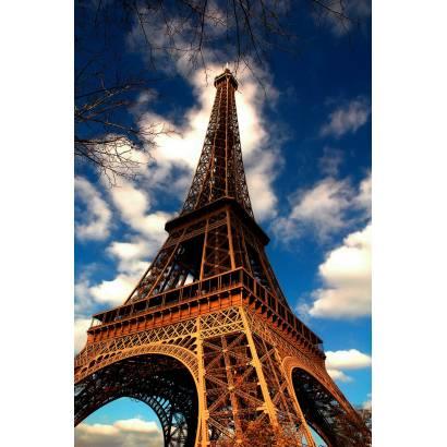 Фотообои Эйфелева башня | арт.12132