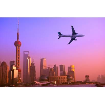 Фотообои Шанхай | арт.12136