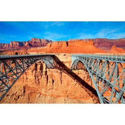 Фотообои Мост Навахо | арт.12137