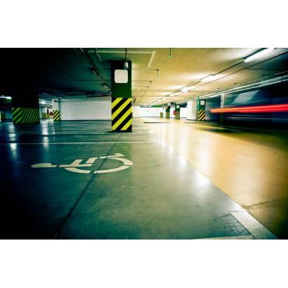 Фотообои Парковка | арт.12141