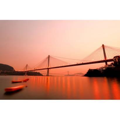 Фотообои Мост | арт.12143