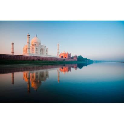 Фотообои Тадж-Махал | арт.12150