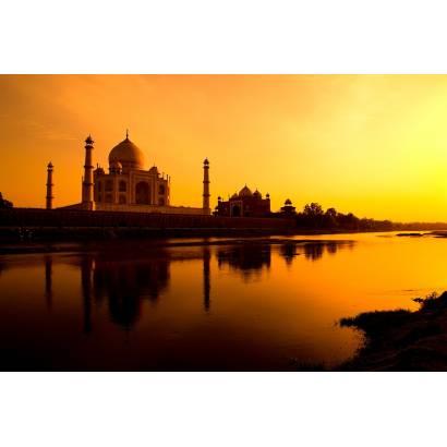 Фотообои Тадж-Махал | арт.12156