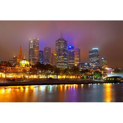 Фотообои Мельбурн | арт.1216