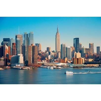 Фотообои Нью-Йорк | арт.12161