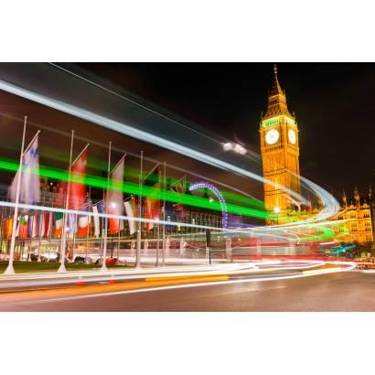 Фотообои Лондон | арт.12172