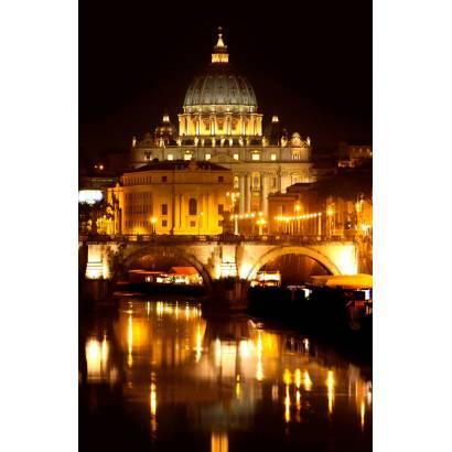 Фотообои Генуа | арт.12182