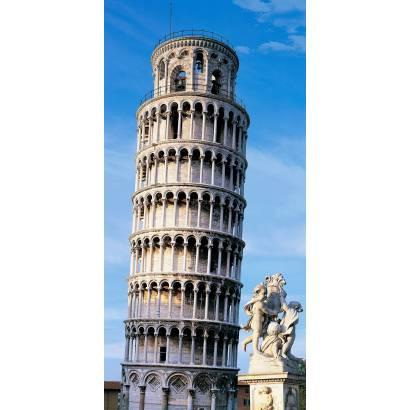 Фотообои Пизанская башня | арт.1219
