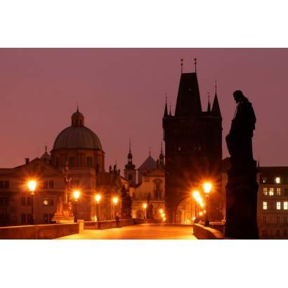 Фотообои Чехия | арт.12192