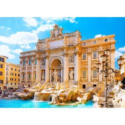 Фотообои Вечный Рим | арт.12193
