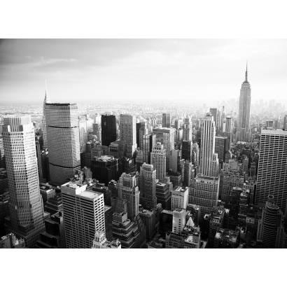 Фотообои Манхеттен | арт.122