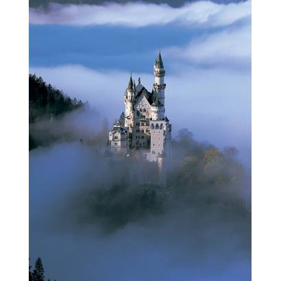 Фотообои Замок | арт.1220