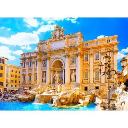 Фотообои Вечный Рим | арт.12203