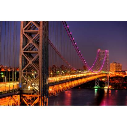 Фотообои Мост | арт.12205