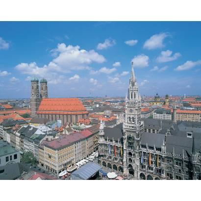 Фотообои Мюнхен | арт.1221