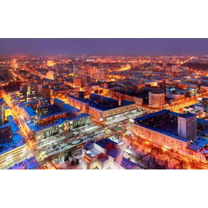 Фотообои Екатеринбург | арт.12216