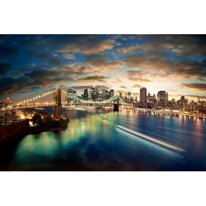 Фотообои Мост | арт.12218