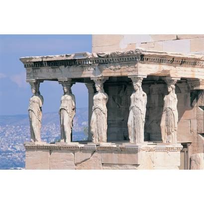 Фотообои Греция | арт.1222