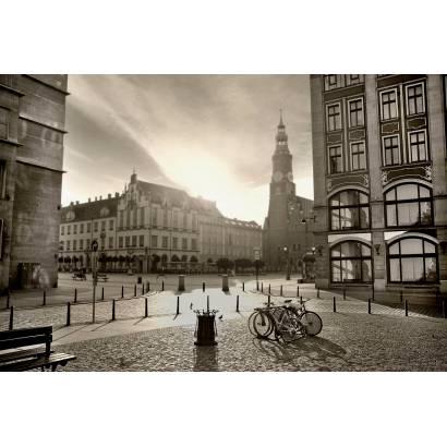 Фотообои Старая Площадь | арт.12221