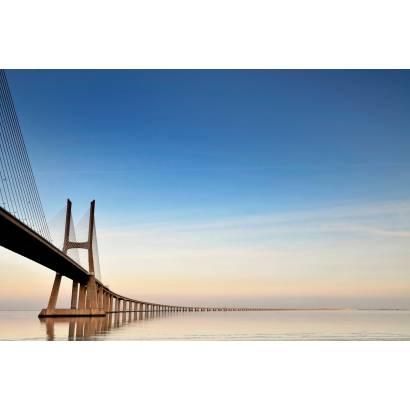 Фотообои Мост | арт.12222