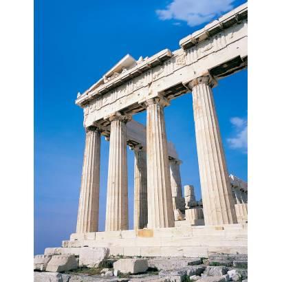 Фотообои Акрополь | арт.1223