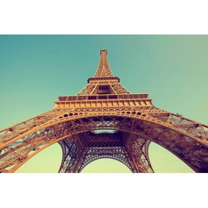 Фотообои Эйфелева башня | арт.12242