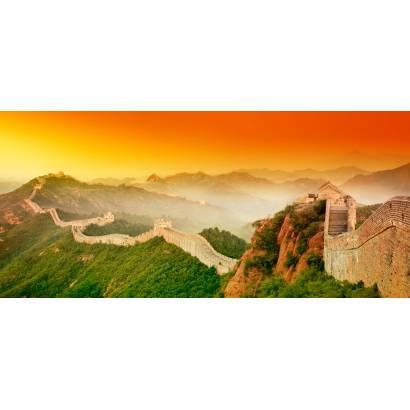 Фотообои Великая Стена | арт.12244
