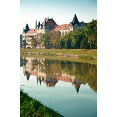 Фотообои Дворец У Реки | арт.12245