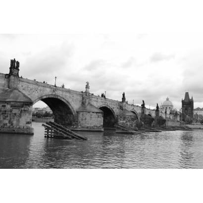 Фотообои Карлов Мост | арт.12247