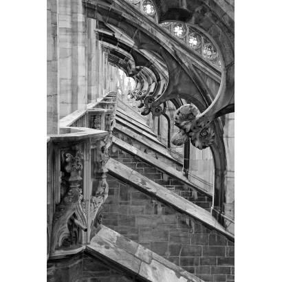 Фотообои Миланский Собор | арт.12259