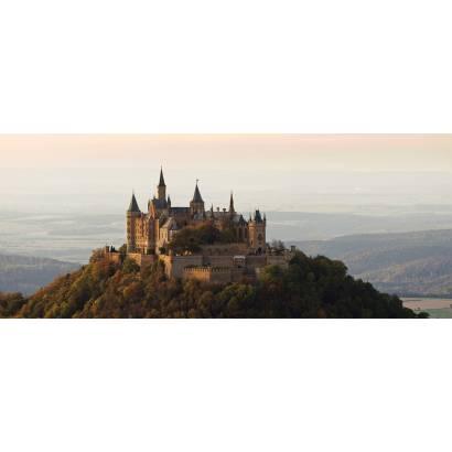 Фотообои Замок Гогенцоллерн | арт.1226