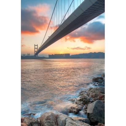 Фотообои Мост | арт.12260