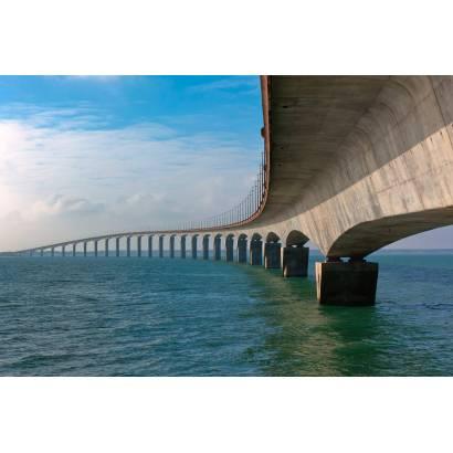 Фотообои Мост | арт.12263