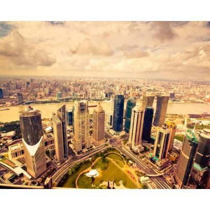 Фотообои Мегаполис | арт.12273
