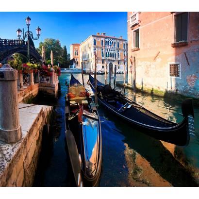Фотообои Венеция | арт.12276